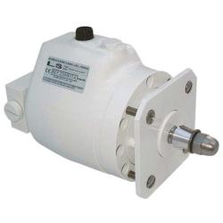 Steering pump 170CT 1000cc without<br/>lock valve<br/>