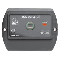 Fume detector 600-GDRV stand alone<br/>system<br/>