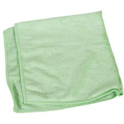 Micro fiber cloth green