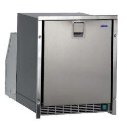 """<span class=""""tooltip"""">Icemaker 8 kg / day """"White ice"""" low<br/>profile inox 230V 50Hz with 3 side<br/>flush mounting frame with freezer... <span class=""""tooltiptext""""> Icemaker 8 kg / day """"White ice"""" low profile inox 230V 50Hz with 3 side flush mounting frame with freezer compartment </span> </span>"""