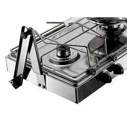 """Gimbals SS for Stove """"Hotty"""