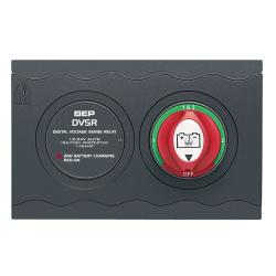 Panel CC-801 for battery<br/>distribution<br/>