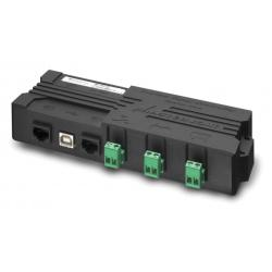 MasterBus Panel controller for<br/>Masterview (08.16.0001)<br/>