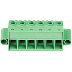 Terminal block 6 way for<br/>08.16.0054/ 08.16.0056<br/>