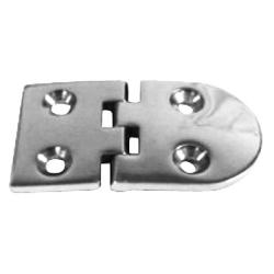 Hinge 70 x 40 mm casted SS316