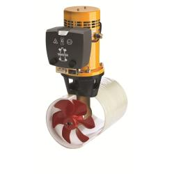 Thruster Bow 60 kgf 24V tunnel<br/>Dia. 185 mm<br/>