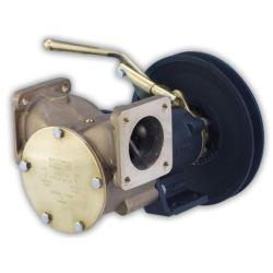 "<span class=""tooltip"">Pump clutch manual 51.5gpm 1 1/2<br/>flange port A&B pulley belt<br/>suitable for bilge, deckwash &... 								<span class=""tooltiptext""> 									Pump clutch manual 51.5gpm 1 1/2 flange port A&B pulley belt